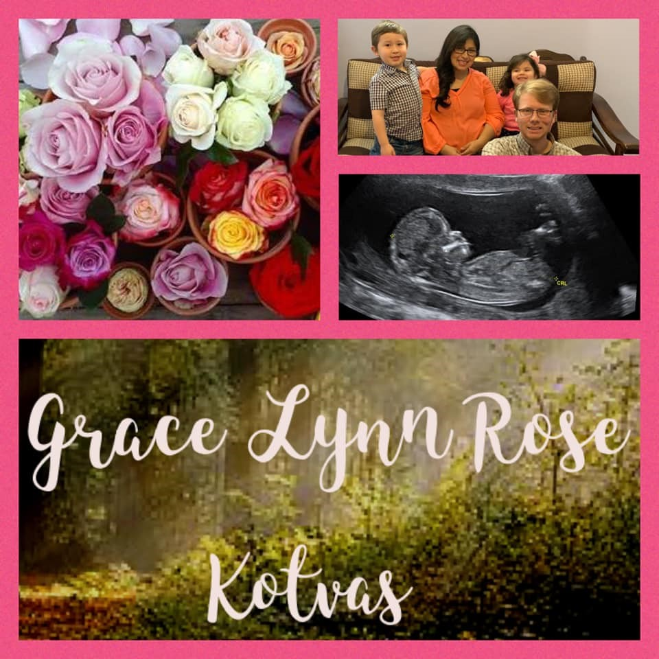 Grace Lynn Rose Kotvas